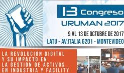 13 congreso uruman 2017